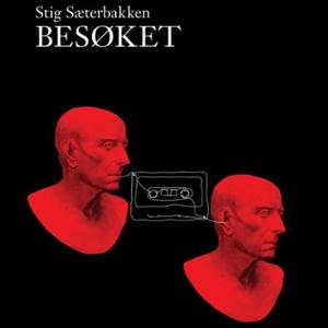 Besøket (lydbok) av Stig Sæterbakken