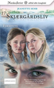 Forsoning (ebok) av Jeanette Semb