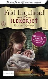 Fryktens følgesvenn (ebok) av Frid Ingulstad