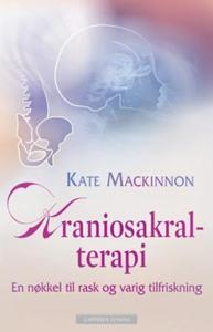 Kraniosakralterapi (ebok) av Kate Mackinnon