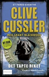 Det tapte riket (ebok) av Clive Cussler, Gran