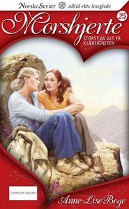 Størst av alt er kjærligheten (ebok) av Anne-