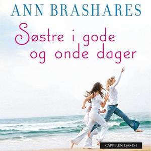 Søstre i gode og onde dager (lydbok) av Ann B