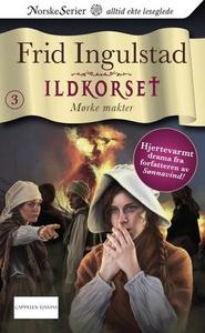Mørke makter (ebok) av Frid Ingulstad