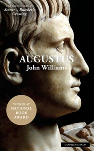 Augustus (ebok) av John Williams