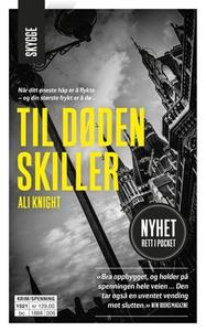 Til døden skiller (ebok) av Ali Knight, Unni