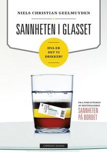 Sannheten i glasset (ebok) av Niels Christian