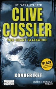 Kongeriket (ebok) av Clive Cussler, Grant Bla
