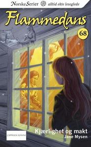 Kjærlighet og makt (ebok) av Jane Mysen
