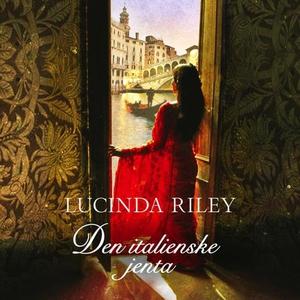 Den italienske jenta (lydbok) av Lucinda Rile