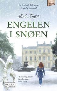 Engelen i snøen (ebok) av Lulu Taylor