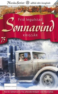 Krigsår (ebok) av Frid Ingulstad