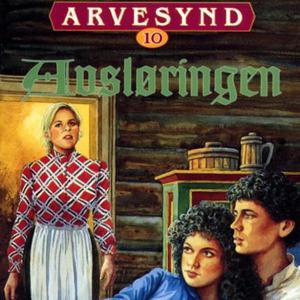 Avsløringen (lydbok) av Anne-Lise Boge