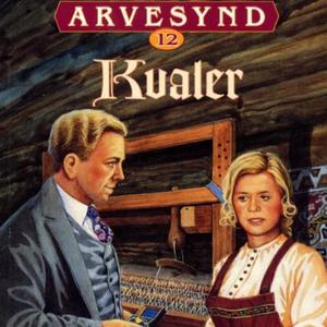 Kvaler (lydbok) av Anne-Lise Boge