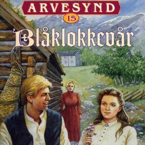 Blåklokkevår (lydbok) av Anne-Lise Boge