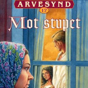 Mot stupet (lydbok) av Anne-Lise Boge