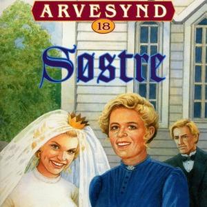 Søstre (lydbok) av Anne-Lise Boge