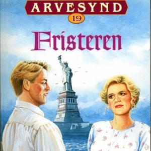 Fristeren (lydbok) av Anne-Lise Boge