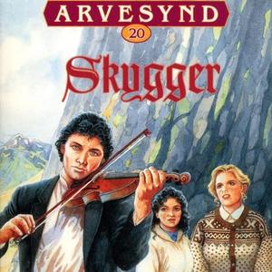 Skygger (lydbok) av Anne-Lise Boge
