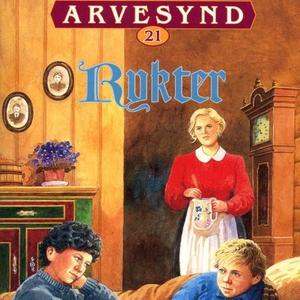 Rykter (lydbok) av Anne-Lise Boge