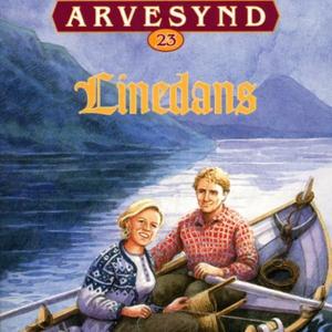 Linedans (lydbok) av Anne-Lise Boge