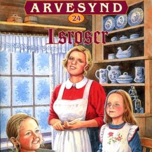 Isroser (lydbok) av Anne-Lise Boge