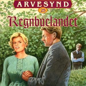 Regnbuelandet (lydbok) av Anne-Lise Boge