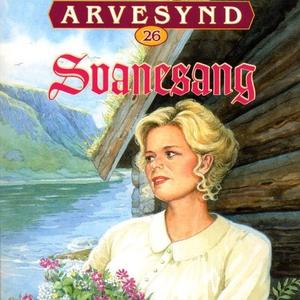 Svanesang (lydbok) av Anne-Lise Boge