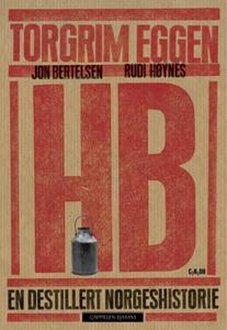 HB (ebok) av Torgrim Eggen, Rudi Høynes, Jon