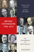 Britiske statsministre 1900-2015
