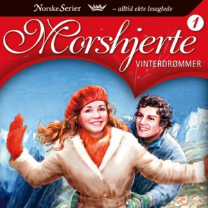 Vinterdrømmer (lydbok) av Anne-Lise Boge