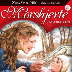 Lukket hjerterom (lydbok) av Anne-Lise Boge