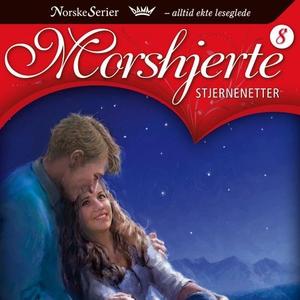 Stjernenetter (lydbok) av Anne-Lise Boge