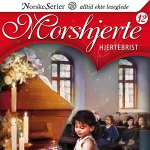 Hjertebrist (lydbok) av Anne-Lise Boge
