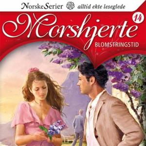 Blomstringstid (lydbok) av Anne-Lise Boge