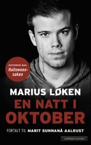 En natt i oktober (ebok) av Marit Sunnanå Aal