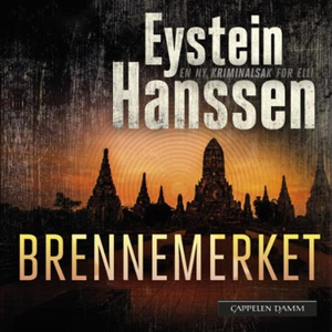 Brennemerket (lydbok) av Eystein Hanssen