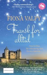 Fransk for alltid (ebok) av Fiona Valpy