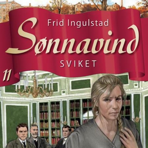 Sviket (lydbok) av Frid Ingulstad