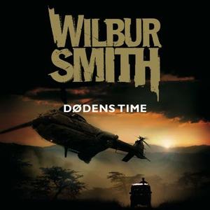 Dødens time (lydbok) av Wilbur Smith