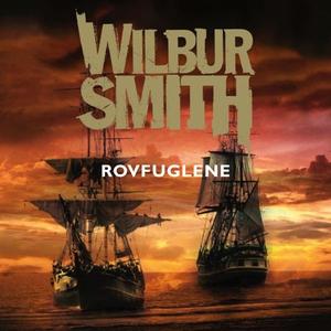Rovfuglene (lydbok) av Wilbur Smith