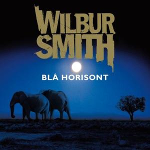 Blå horisont (lydbok) av Wilbur Smith