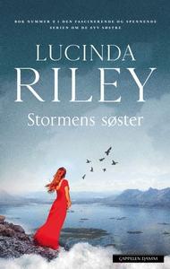 Stormens søster (ebok) av Lucinda Riley