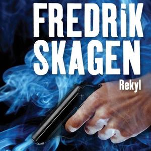 Rekyl (lydbok) av Fredrik Skagen