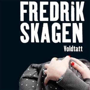 Voldtatt (lydbok) av Fredrik Skagen