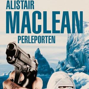 Perleporten (lydbok) av Alistair MacLean