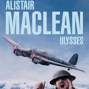 Ulysses (lydbok) av Alistair MacLean