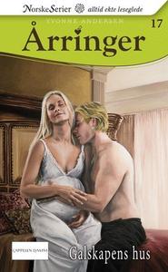 Galskapens hus (ebok) av Yvonne Andersen