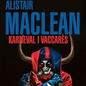 Karneval i Vaccarès (lydbok) av Alistair MacL