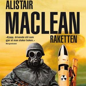 Raketten (lydbok) av Alistair MacLean